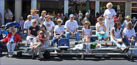 adult marching band coeur d alene