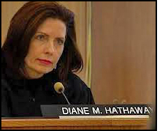 Justice Hathaway