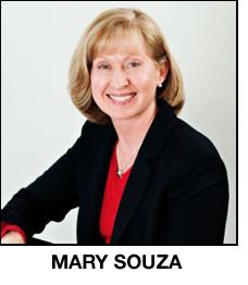 Mary Souza