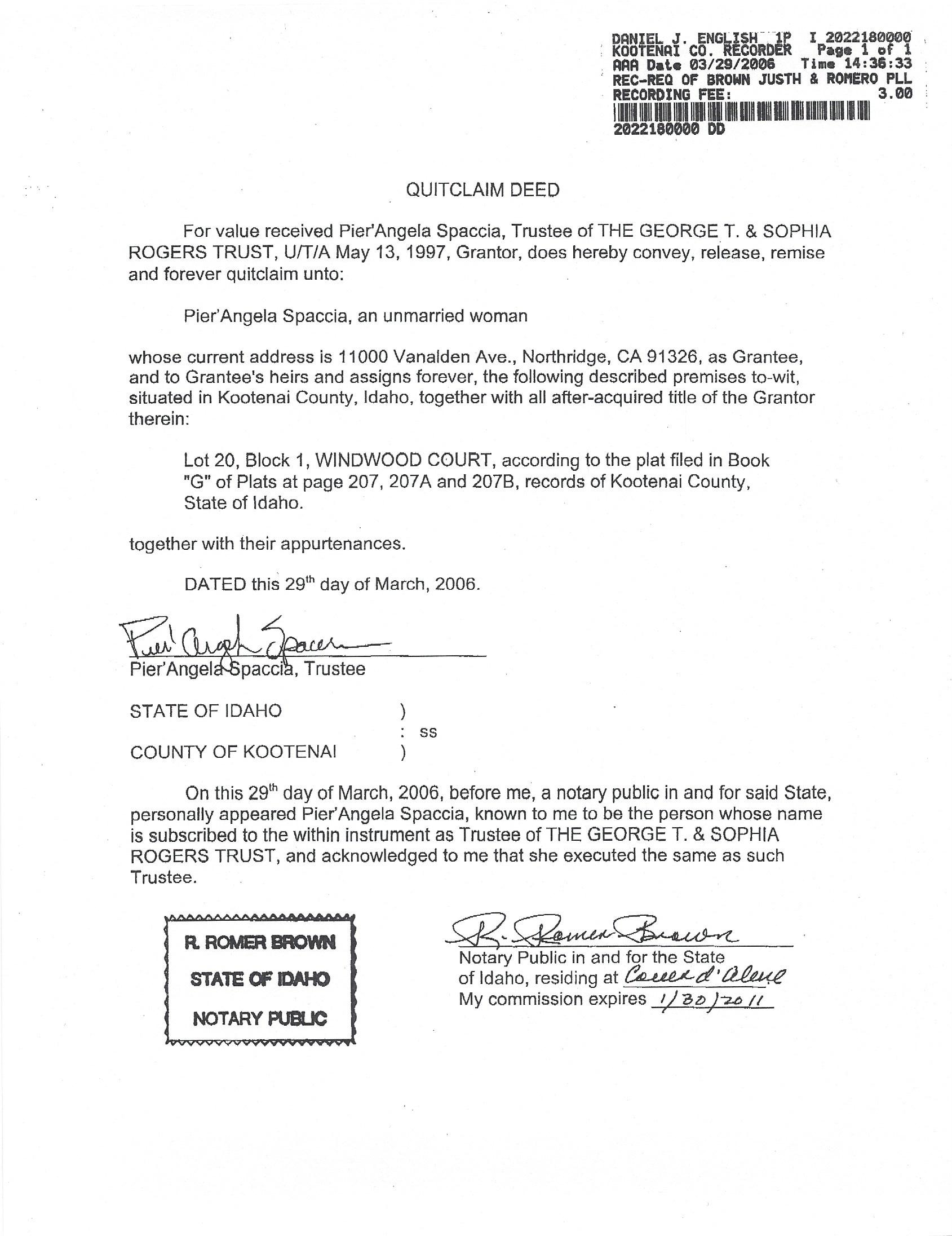 100 get quit claim deed california quitclaim deed
