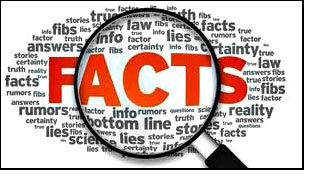 Investigations-Facts