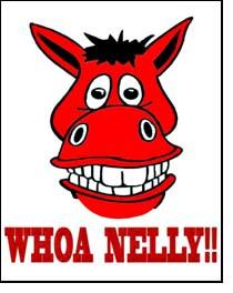 Whoa Nelly!!