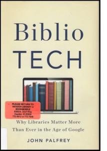 BiblioTechCover
