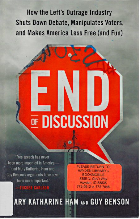 EndOfDiscussionCover