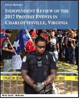 Charlottesville Report Cover