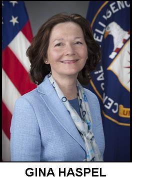 Gina Haspel - CIA copy