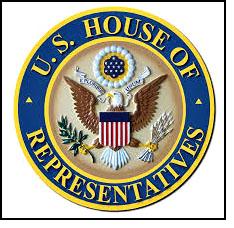 House of Reps logo