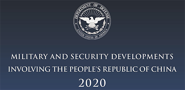 PRC 2020 Mil Assessment